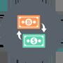 محول العملات - أسعار الصرف الحية